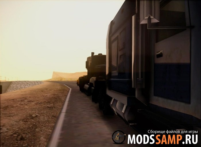 Мод SA Graphics HD v 4.0 для GTA:SA