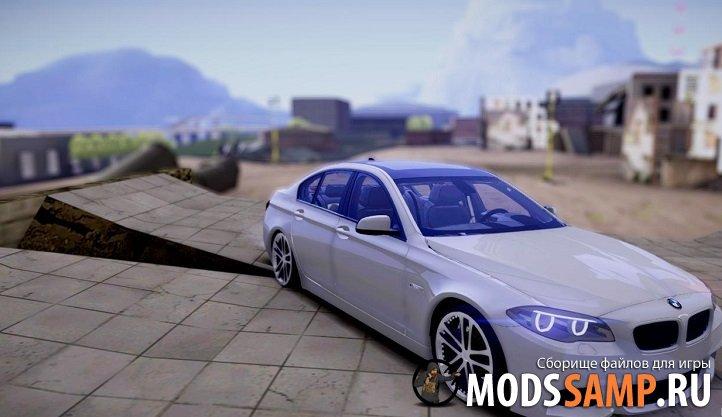 Reflective ENBSeries v2.0 для GTA:SA