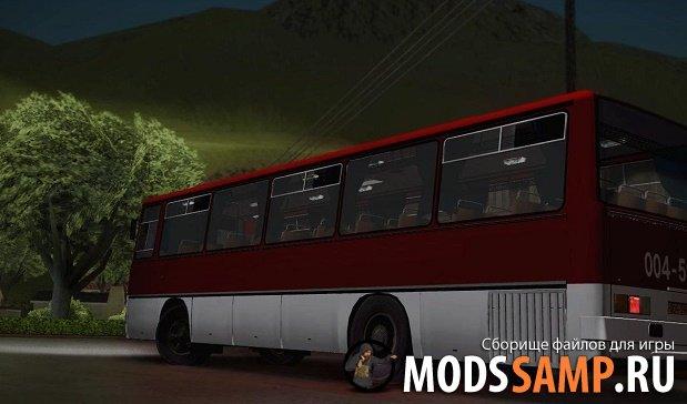 Икарус 255.01 для GTA:SA