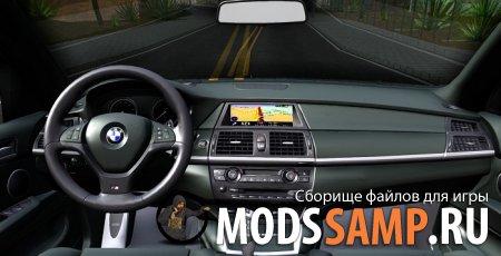 BMW X5M E70 для GTA:SA