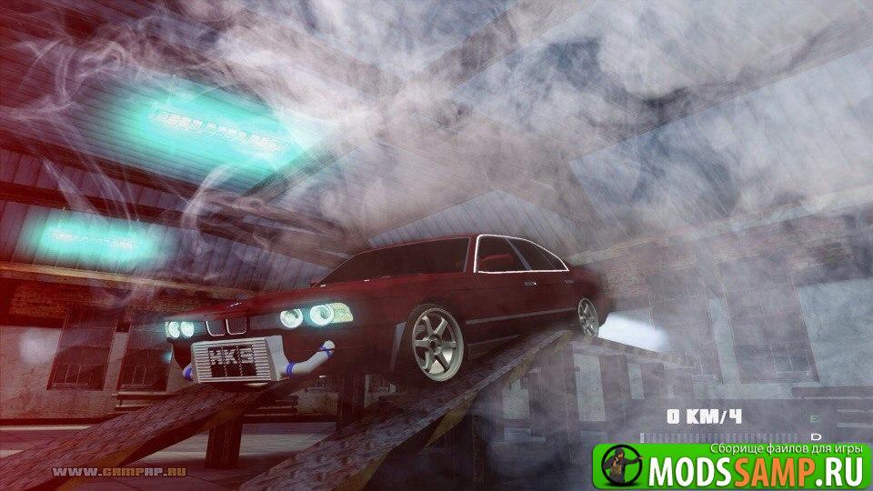 BMW для GTA:SA