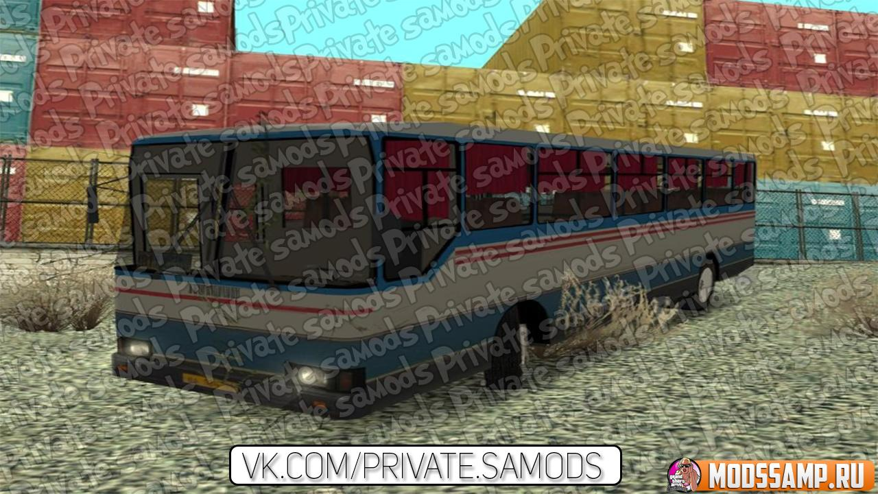 Автобус для GTA:SA
