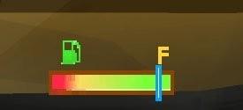 Клео Система бензина для GTA:SA