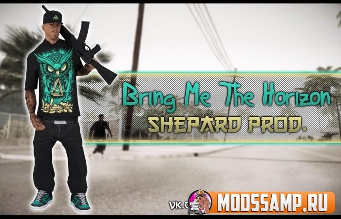 Скин Bring Me The Horizon от sHePard