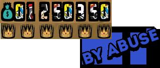 king fonts от abuse