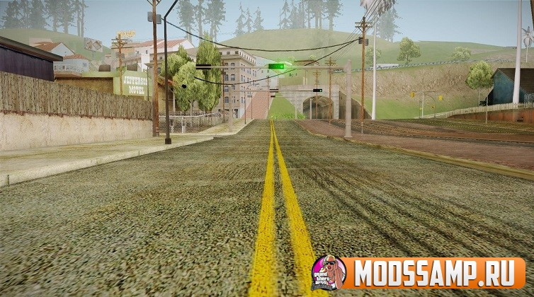 Pint Roads Los Santos v0.5