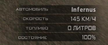 Скрипт Спидометр как в GTA 5