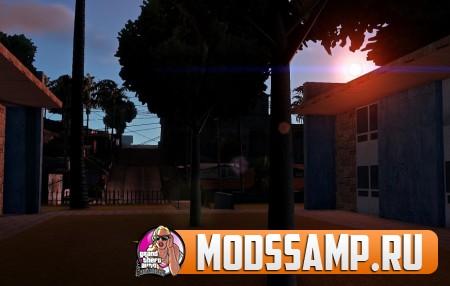 ENB MMGE 3.0 для GTA:SA