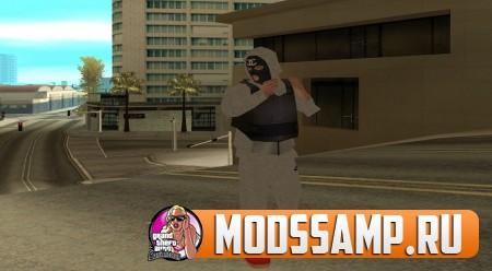 Y&H Pimp - скин пимпа для GTA:SA