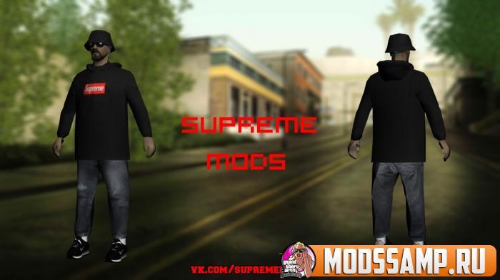vla3 SupremeMods