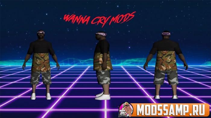 ballas1 от Wanna Cry Mods