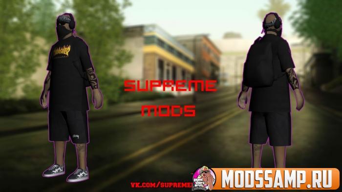 vla3 от SupremeMods