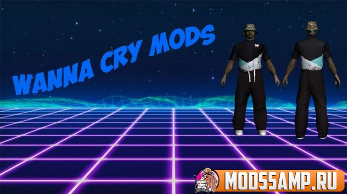 vla1 от Wanna Cry Mods