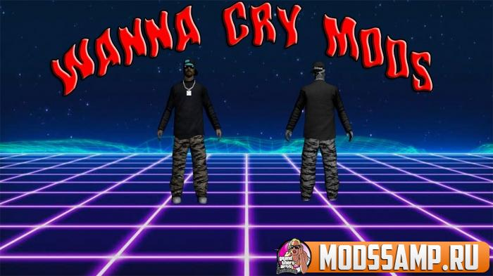 vla2 от Wanna Cry Mods