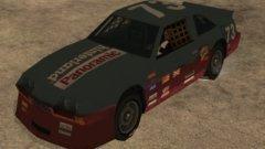 Код на Hotring Racer из GTA San Andreas