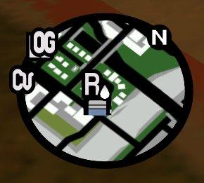 HQ Icons Radar